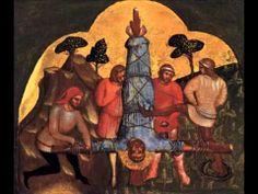 Fr Pfeiffer Jun15th´14 Trinity and Heresies