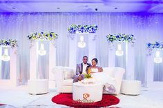 Oyin and Victor are STUNTING on the wedding channel today.  This couple saved big on their big day and still had the most beautiful wedding.  Check out their wedding photos love story and how they saved money  Direct link in profile  #wedding #weddinginspiration #idonigeria #bride #bridal #bridalinspiration #idocouple #idobride