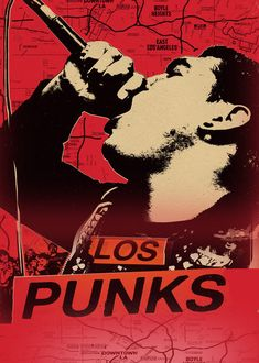 Los Punks: We Are All We Have (2016) Cameras capture the raucous energy of the Latino punk scene in Los Angeles, where fans forge bonds at kinetic backyard shows.