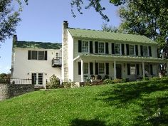 Farm in Frederick (for rent on Home Away)