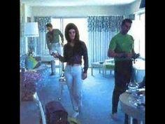 Elvis Presley and Priscilla in the 60's. - YouTube
