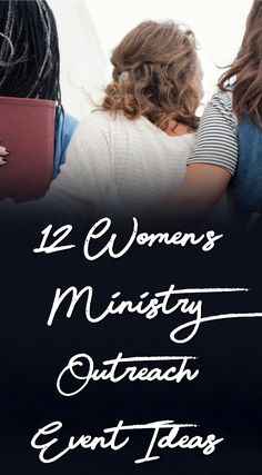 Is your women's ministry in a rut? Are you looking for fresh ways to reach out to those who don't understand the Gospel? The video below shares 12 simple event ideas that will help develop women. Christian Women's Ministry, Womens Ministry Events, Church Outreach, Pastors Wife, Church Events, Event Ideas, Lady, Womans Ministry Ideas, Retreat Ideas