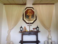 Santuario Hogar Virgen de Schoenstatt, Emboscada-Paraguay