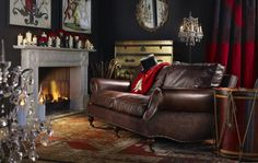cigar living piccadilly design - Google Search