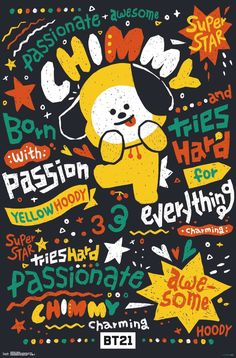 BT21 - Chimmy