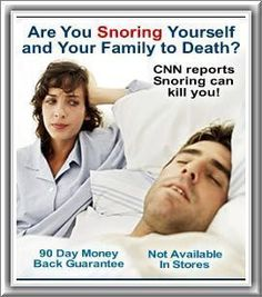 #1 Snoring Solutions | Top Stop Snoring Solution That Works...... Let me see if i can get a full night sleep with Craig being able to stay in the bed all night and I'll get back to you!! lol #Sleepapnearemedies