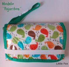 Little Fox: Cambiadores para bebés