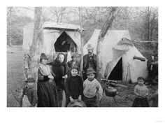 Gypsy Camp...