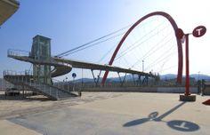 Torino, arco olimpico