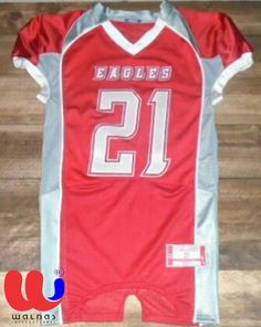 457ef5c191e Custom Football Jerseys - Coolmax Mesh/Dazzle/Lycra mesh/Spandex - 330 GSM  - Sublimated/non-Sublimated - Takkle twill - DM or email at ...
