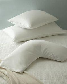 """-6BD1   Standard Pillow, 20"""" x 26"""" Side Sleeper Pillowcase King Pillow, 20"""" x 36"""""""