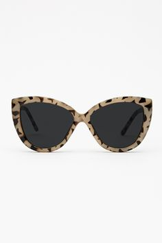 Point Shades - love this pattern. #retro #chic #eyewear #sunglasses