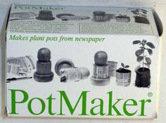 Do-It-Yourself Plant PotMaker from Newspaper PotMaker®,http://www.amazon.com/dp/B007K45A7C/ref=cm_sw_r_pi_dp_vGBvtb1XTMYFMY1T