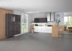 Modern design #keukenstudiomaassluis #keukens