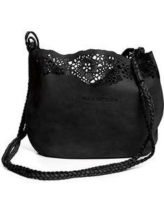 Derby Ebby Leather Bag