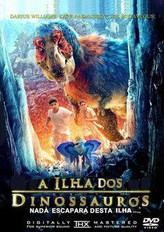 Assistir Ilha Dos Dinossauros Online Dublado ou Legendado no Cine HD