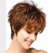 Dressing yourself with our designer short wigs and make you look like stylish and fashion. Short wigs online shopping is your best choice. These short wigs are ideal for looking chic and feeling cool. Hair Cuts For Over 50, Hair Styles For Women Over 50, Hair Styles 2014, Short Hair Cuts For Women, Short Hairstyles For Women, Hairstyles Haircuts, Short Hair Styles, Hairstyle Short, Layered Hairstyle