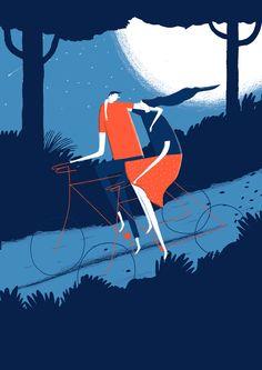 daniel frost: MacMillian print!