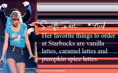 i love those too - especially the pumpkin spice in the fall <3                                          What about maple lattes?!?!