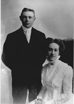Jean Wessman, born in Salt Lake City, Utah, lost her US citizenship when she married Henry Wessman, a Swedish citizen living in the United States, on Nov. 25, 1908. - Mar. 2, 1907 - Expatriation Act Revokes Citizenship of American Women Who Marry Foreigners