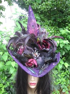 Way too expensive witch hat