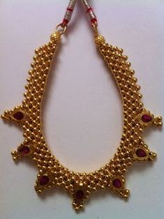 19 Best Thushi Images In 2019 Indian Jewelry