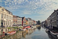 Gorgeous and Beautiful Ghent and Bruges • Alex in Wanderland