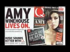 "Saint Etienne ""Just Friends"" (Amy Winehouse Cover)"