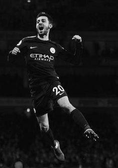 Manchester City Wallpaper, Bernardo, Football Players, Premier League, Arsenal, Role Models, Photo Credit, Soccer, Guys