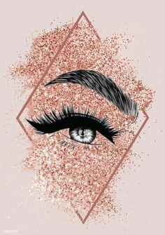 Queens Wallpaper, Rose Wallpaper, Colorful Wallpaper, Eyelash Logo, Lashes Logo, Beauty Logo, Instagram Highlight Icons, Digital Marketing Strategy, Designer Wallpaper