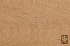 T&W Landhausdiele - Kirsche amerikanisch geölt #fertigparkett #parkett #landhausdiele