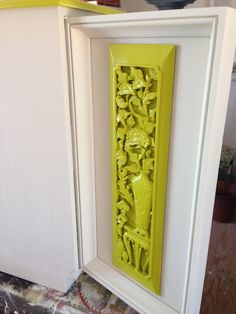Love to see how the Lacquer is being used! #citron #lacquer #amyhowardathome #enjoythebraggingrights