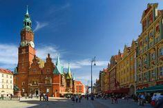 Polonyo, Wrocław