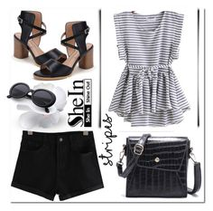 """""""SheIn XXVII/3"""" by s-o-polyvore ❤ liked on Polyvore"""