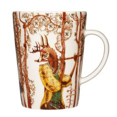 iittala Tanssi Mug – Touch of Finland