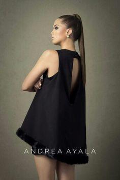 Transiciones by Andrea Ayala