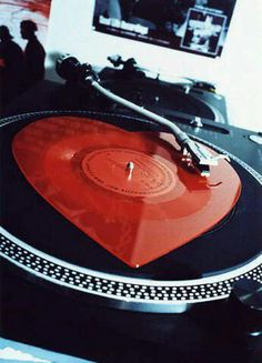 Love Vinyl