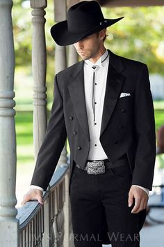 2017 New Brand Italian Tailcoat Dinner Mens Suits With Pants Tuxedos For Men Wedding Tuxedo Groom Suit Bridegroom Custom Made Cowboy Tuxedo, Cowboy Groom, Groom Tuxedo, Tuxedo For Men, Cowboy Suit, Tuxedo Wedding, Wedding Suits, Cowboy Wedding Attire, Cowboy Weddings