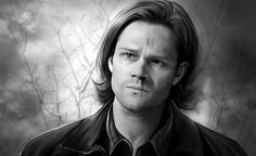 "Journal of A Man of Letters, Sam Winchester's Journal – Entry #16   H-minus one  This is it.  We are at the meeting point and Crowley should make an overly dramatic King-of-Hell appearance at any minute now. I think his ""stage entrances"" have always been his favorite part of the little game he's been playing with us over the years. This reminds me somehow of those has-been magicians who vanish and reappear suddenly at the back of the audience, then everyone pities them enough to cheer and…"