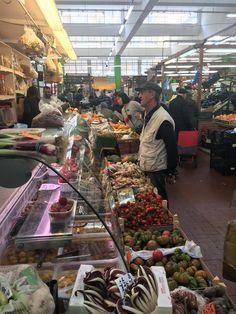 It's market day in C