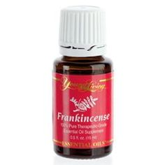 Eliminate Scars/Stretch marks/Wrinkles. Natural Cancer treatment. Regenerate disc, cartilage, bone. Decrease Inflammation. Spiritually Uplifting: decreases depression. http://us.ylscents.com/bdorothy/shop/FamilyHealth/FrankincenseEssentialOil