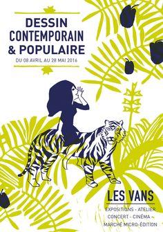 http://lesdompteursdepapier.over-blog.fr/2016/03/dessin-contemporain-et-populaire-edition-2016.html