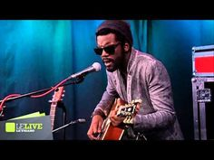 Gary Clark Jr. - Things Are Changin' - YouTube
