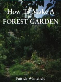 Food Forest ! Design, Learn and Build your own with www.p3permaculture.ca #permaculture