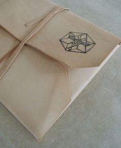 Hexagon+Bee+iPad+cover, £70.00