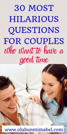 30 Hilarious Questions to Ask Your Partner to Instantly Change their Bad Mood - Olubunmi Mabel Intimate Questions For Couples, Romantic Questions, Funny Questions, Fun Questions To Ask, Fun Couples Quiz, Games For Married Couples, Date Night Questions, Dating Questions, Teen Quotes