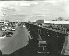 1956 Northern Lights