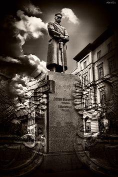 """500px / Photo """"National Independence Day. Józef Klemens Piłsudski"""" by Viktor Korostynski"""