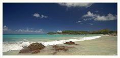 Superbe photo de Marie-Galante, French West Indies par Jean-Michel Raggioli