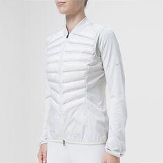 Nike x Undercover Gyakusou Aeroloft Women's Running Vest. - Sport Underwear Women - http://amzn.to/2gXF74W